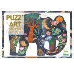 Eléphant - 150 db-os puzzle