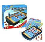 River Crossing - Átkelés a folyón