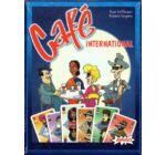 Café International kártyajáték