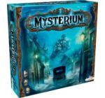 Mysterium - kooperatív társasjáték