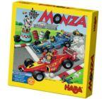 Monza társasjáték - Haba