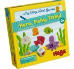 Horgászni jó! - Here, Fishy, Fishy! - Legelső játékom