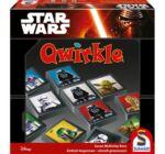 Qwirkle Star Wars