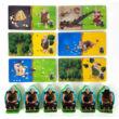 Kingdomino: Age of Giants kiegészítő (8-99 év)