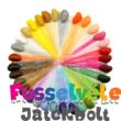 Crayon Rocks Kavicskréta, 32db Színkavalkád (rajzeszköz, 3-99 év)