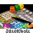 Egy okos húzás, fémdobozos kockajáték (Ganz Schön Clever, 8-12 év)
