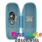 Gorjuss cipzáras fém tolltartó - Bubble Fairy
