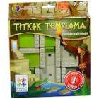 Titkok temploma (Smart Games, logikai játék, 7-99 év)