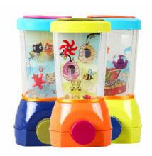 B.TOYS  Retró vizes játék, (vegyes színekben)