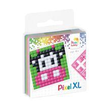 Pixel XL szett - Boci ( 1 kis alaplap,4 szín)