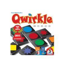 Qwirkle - 2011 év játéka