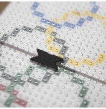 Pixelhobby alaplap sorolóidom