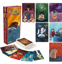 Dixit 2 - Quest - Dixit kiegészítő kártyák