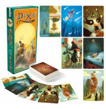 Dixit 4 - Origins - kiegészítő kártyák