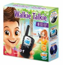 Walkie Talkie (BUKI, Tudományos játék, 8-99 év)