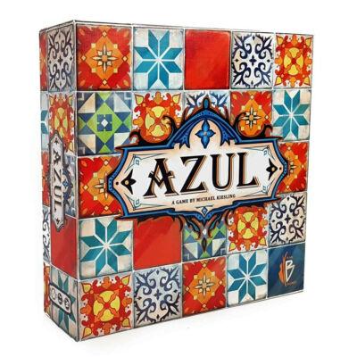 Azul (absztrakt stratégiai társasjáték, 8-99 év)