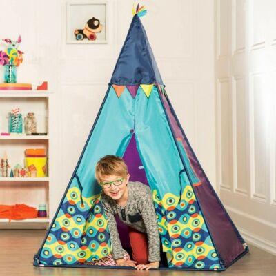B.TOYS  Teepee - sátor fényjátékkal