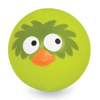 B.TOYS Csipogó labda madár - zöld (2-6 év)