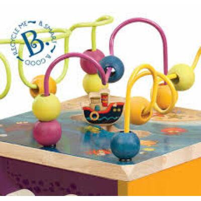 B.TOYS  Tengervilág - Activity játék (1-3 év)