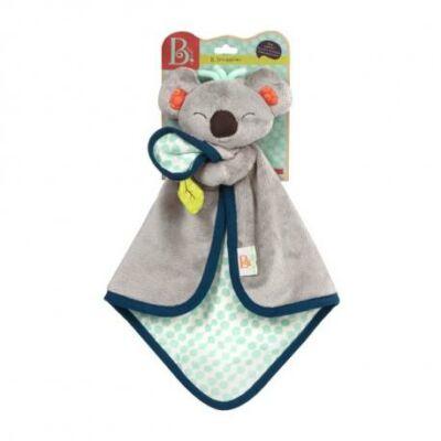 B.TOYS Puha szundikendő - Koala (0-1 év)