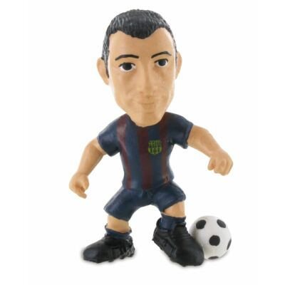 FC Barcelona Masherano figura (Comansi, ajándéktárgy, 3-10 év)