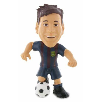 FC Barcelona Messi figura (Comansi, ajándéktárgy, 3-10 év)