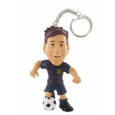FC Barcelona Messi kulcstartó (Comansi, ajándéktárgy, 3-10 év)