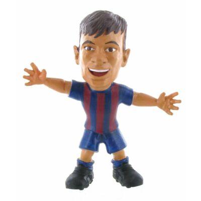 FC Barcelona Neymar figura (Comansi, ajándéktárgy, 3-10 év)