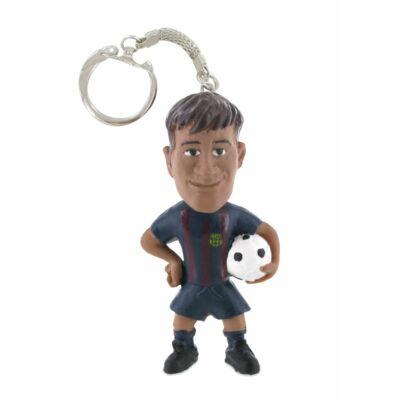 FC Barcelona Neymar kulcstartó (Comansi, ajándéktárgy, 3-10 év)