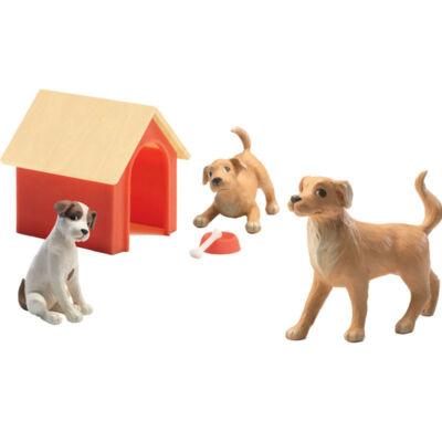 Djeco kutyák - Dogs