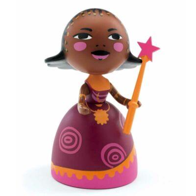 Arty Toys tündér, Nilaja (Djeco, 6757, játékfigura, 3-10 év)