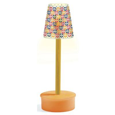 Állólámpa (Djeco, 7831, Petit Home, gyerekszoba dekor, 3-15 év)