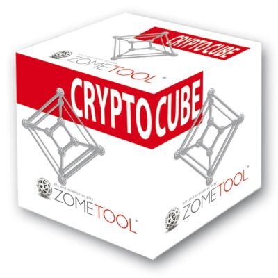 Zometool, Cryptocube (Tudományos építőjáték, 6-99 év)