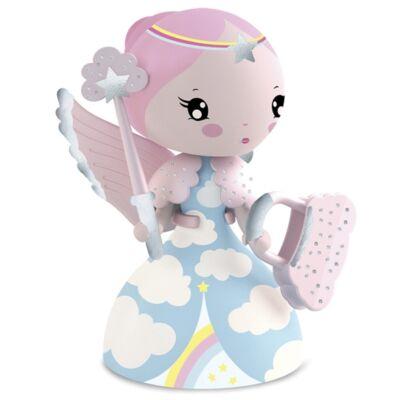 Arty Toys, Celesta égi tündér (Djeco, 6772, bábu, 3-10 év)