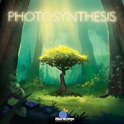 Photosynthesis (stratégiai társasjáték, 8-99 év)