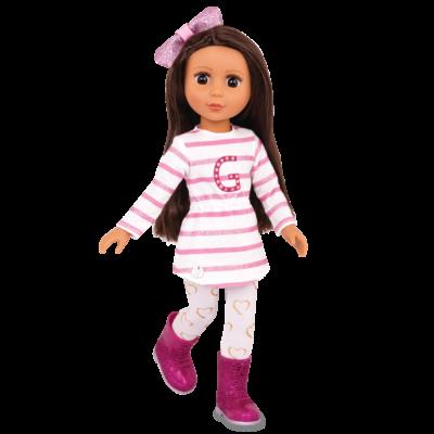 Glitter Girl, SARIANA (36 cm, 3-10 év)