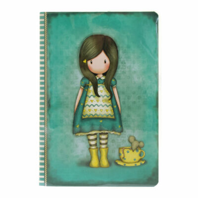 Gorjuss Varrott jegyzetfüzet - Little Friend