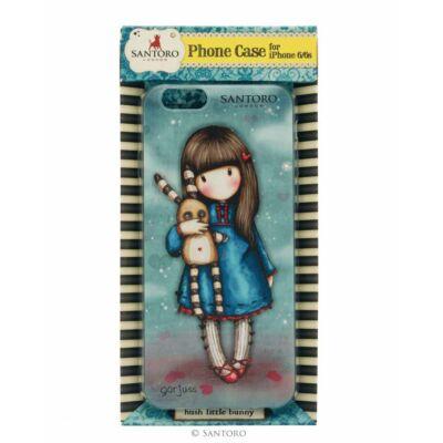 Gorjuss iPhone 6 / 6S Cover - Hush Little Bunny