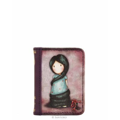 Gorjuss Chronicles Aprópénztartó - Rapunzel