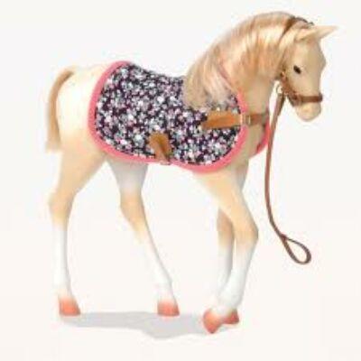 OUR GENERATION, Palomino kiscsikó (lovas szerepjáték, 3-10 év)