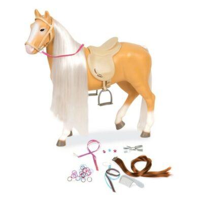 OUR GENERATION LUSITANO fésülhető ló (lovas szerepjáték, 3-10 év)