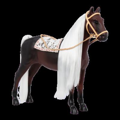 OUR GENERATION Bohó fésülhető ló (lovas szerepjáték, 3-10 év)
