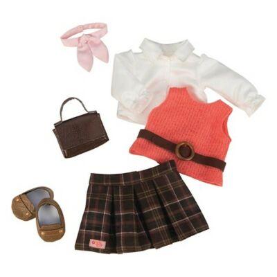 OUR GENERATION Irodai ruha szett
