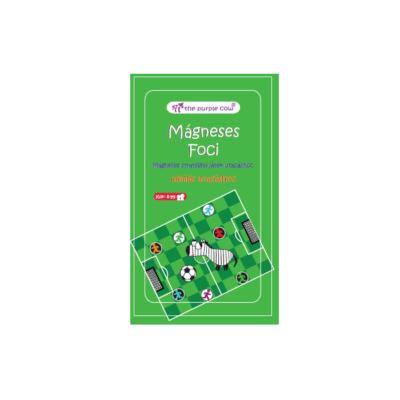 Purple Cow - Foci mágneses társasjáték