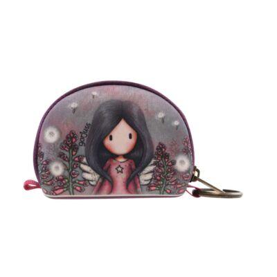 Kulcstartós pénztárca - Little Wings (369GJ29, Santoro Gorjuss, ajándéktárgy)