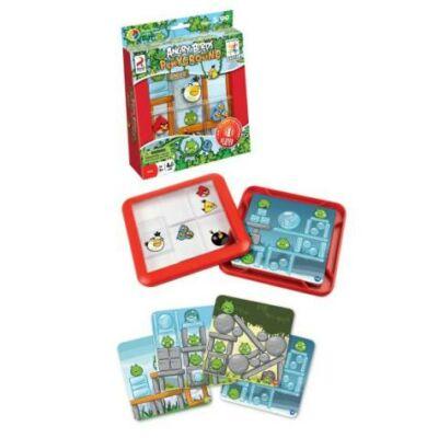 Angry birds, On the top (Smart Games, logikai játék, 5-99 év)
