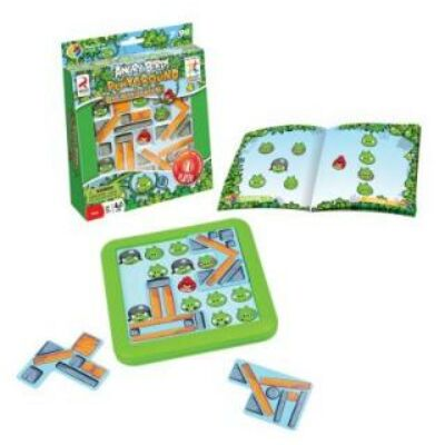 Angry birds, Under construction (Smart Games, logikai játék, 7-99 év)