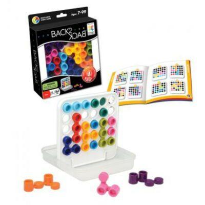 Back 2 Back  (Smart Games, logikai játék, 7-99 év)