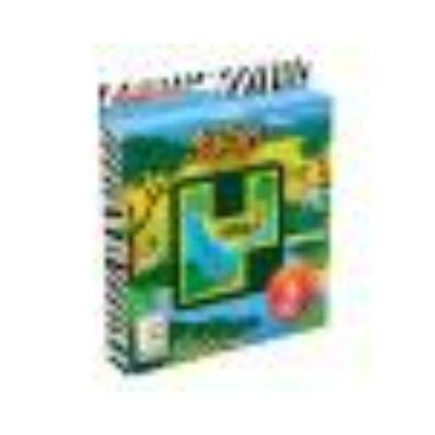 Állatrejtő kiegészítő csomag (Smart Games, Hide and Seek Safari, logikai játék, 7-99 év)