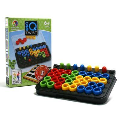 IQ Twist (Smart Games, logikai játék, 6-99 év)
